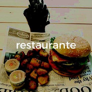Restaurante del Club Esportiu Valldoreix