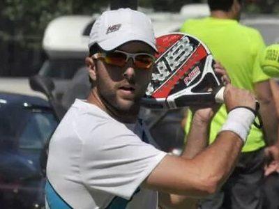 Ricky Martínez