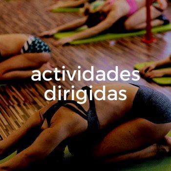 Actividades dirigidas en el Club Esportiu Valldoreix