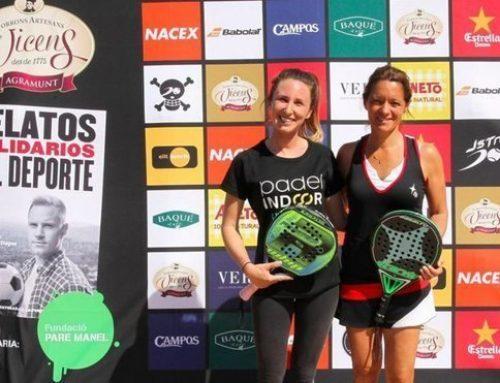29a Edición del Torneo de pádel 'Relats Solidaris'