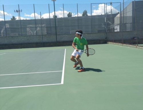 Playoff Lliga Catalana de tennis Categoria Junior